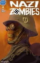 Nazi Zombies #2 by Joe Wight