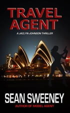 Travel Agent: A Thriller by Sean Sweeney
