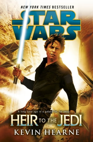 Star Wars: Heir to the Jedi