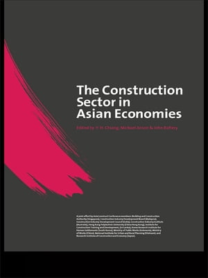 The Construction Sector in the Asian Economies