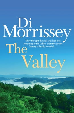 Book The Valley by Di Morrissey