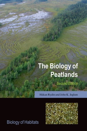 The Biology of Peatlands,  2e