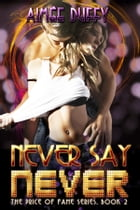 Never Say Never by Aimee Duffy