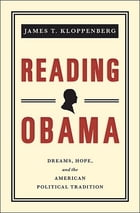 Reading Obama: Dreams, Hope, and the American Political Tradition Cover Image