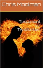 Testament vir Twisfontein by Chris Moolman