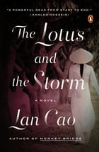 The Lotus and the Storm Cover Image