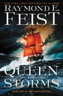 Queen of Storms Cover Image