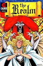 The Realm #6 by Ralph Griffith
