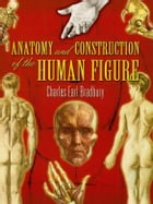 Anatomy and Construction of the Human Figure by Charles Earl Bradbury