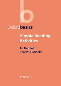 Simple Reading Activities - Oxford Basics