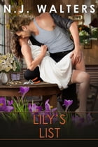 Lily's List by N. J. Walters