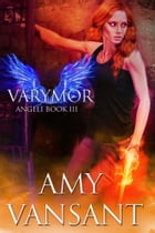 Varymor by Amy Vansant