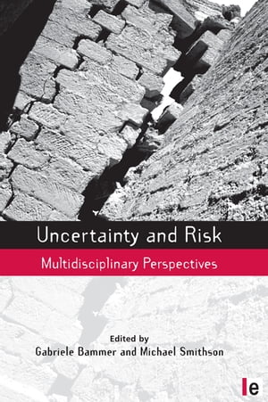 Uncertainty and Risk Multidisciplinary Perspectives