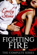 Fighting Fire: The Complete Series Boxed Set 483c0ae6-83ce-40dd-bee9-43a842912128
