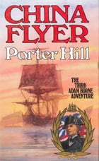China Flyer by Porter Hill