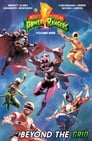 Mighty Morphin Power Rangers Vol. 9 Cover Image