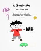 A Shopping Day by Connie Han