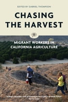 Chasing the Harvest Cover Image