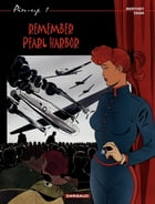 Pin-up - tome 1 - Remember Pearl Harbor by Yann