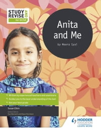 Study and Revise for GCSE: Anita and Me