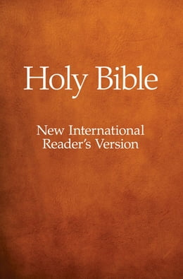 Book NIrV, Holy Bible for Adults, eBook by Various Authors