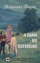 A dama do guerreiro by Margaret Moore