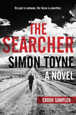 Book Searcher eBook Sampler, The -- Chapters 1-8: A free excerpt from The Searcher by Simon Toyne by Simon Toyne