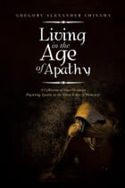 Living in the Age of Apathy: A Collection of Short Writings Depicting Apathy as the Silent Killer…