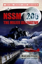 Nssm 200: The Milieu Derivative by Malcolm Franks