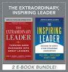 The Extraordinary, Inspiring Leader (EBOOK BUNDLE) by Joseph Folkman