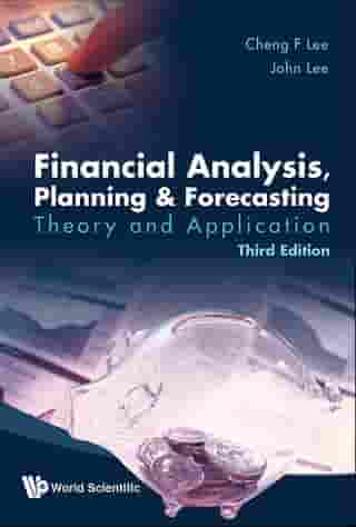Financial Analysis, Planning & Forecasting: Theory and Application