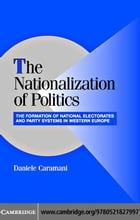The Nationalization of Politics