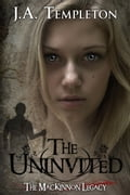 The Uninvited 6f3c6826-0b8d-434f-9d21-20050633d914
