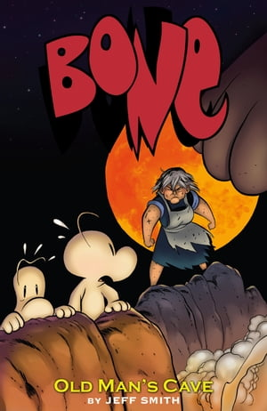 Bone: Old Man's Cave by Jeff Smith