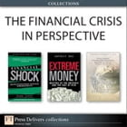 The Financial Crisis in Perspective (Collection) by Mark Zandi