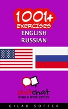 1001+ Exercises English - Russian by Gilad Soffer
