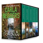Sharpe & Donovan Collection Volume 1: An Anthology by Carla Neggers