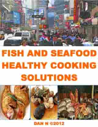 Fish and Seafood Healthy Cooking Solutions