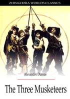 THE THREE MUSKETEERS by Alexandre Dumas [Pere]