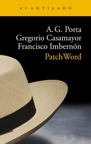 PatchWord by A. G. Porta