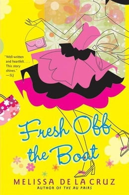 Book Fresh Off the Boat by Melissa De La Cruz
