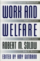 Work and Welfare
