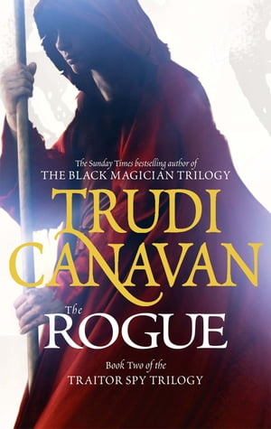 The Rogue Book 2 of the Traitor Spy