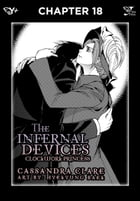 The Infernal Devices: Clockwork Princess, Chapter 18 by Cassandra Clare