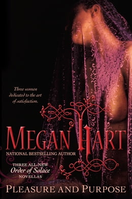 Book Pleasure and Purpose by Megan Hart