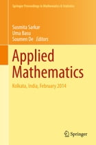 Applied Mathematics: Kolkata, India, February 2014 by Susmita Sarkar