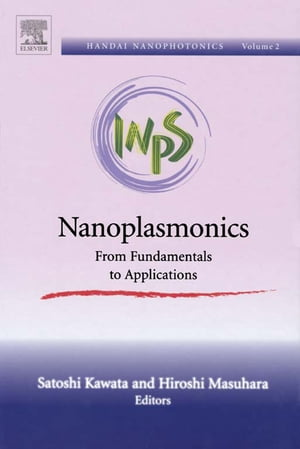 Nanoplasmonics From Fundamentals to Applications