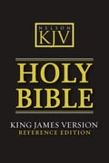 The Holy Bible, King James Reference Bible (KJV) aa28ad01-ecd3-48da-aeb6-261134f2fc6f