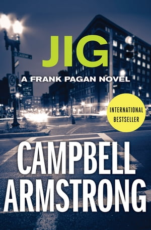 Jig by Campbell Armstrong
