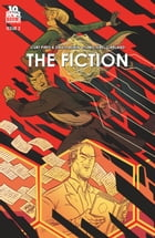 The Fiction #2 (of 4) by Curt Pires